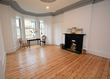 Thumbnail 2 bed flat for sale in Garthland Drive, Dennistoun