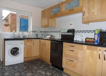 Thumbnail 3 bed property to rent in Perry Hill, Priors Park, Tewkesbury, Gloucestershire