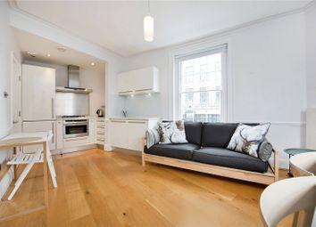 Thumbnail 1 bed property to rent in Tavistock Street, London
