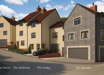 Thumbnail 3 bed town house for sale in Pesters Lane, Somerton