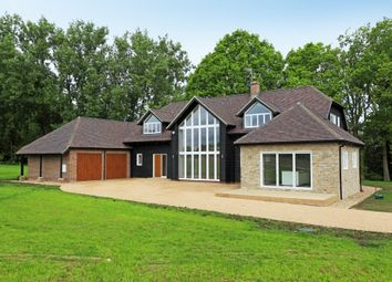 Thumbnail 4 bed detached house for sale in Butcherfield Lane, Hartfield