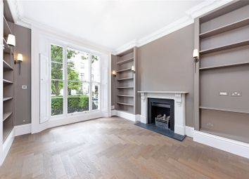 Thumbnail 5 bed terraced house to rent in Hereford Road, London