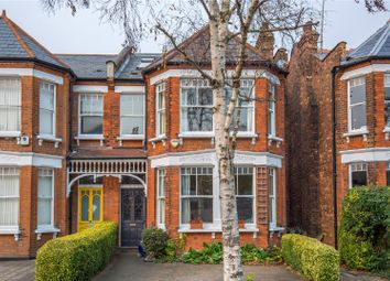 Thumbnail 5 bed semi-detached house for sale in Grove Avenue, Finchley, London