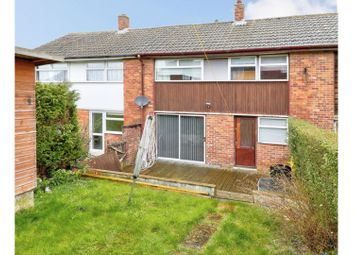 3 bed town house for sale in Morland Road, Sheffield S14
