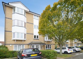 Thumbnail 2 bed flat for sale in Rossetti Road, London