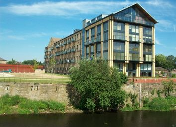 Thumbnail 1 bed flat to rent in Ledgard Wharf, Mirfield