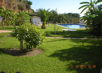 Thumbnail 3 bed villa for sale in 29788 Frigiliana, Málaga, Spain