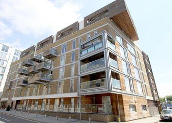 Thumbnail 2 bed flat to rent in East Lane, Bermondsey