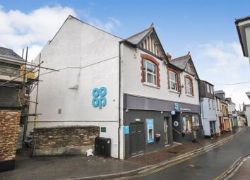 Thumbnail 3 bed flat for sale in West Street, Millbrook, Torpoint