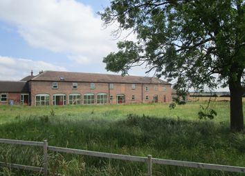 Thumbnail 6 bed barn conversion for sale in Bolefield Farm Cottages, Bole, Retford