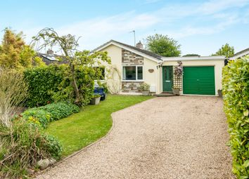 Thumbnail 2 bed detached bungalow for sale in Garden Close, Watton, Thetford