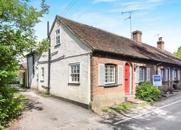 2 bed end terrace house for sale in Epping, Essex CM16