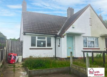 Thumbnail 1 bed semi-detached bungalow to rent in Walton Road, Wednesbury