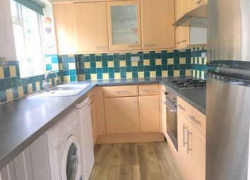 Thumbnail 3 bed terraced house to rent in Brookside Road, London