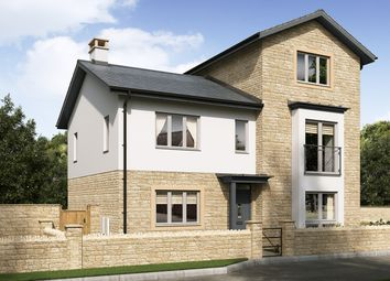"Thumbnail 5 bed detached house for sale in ""The Murano"" at Beckford Drive, Lansdown, Bath"