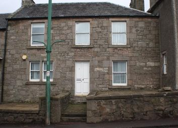 Thumbnail 4 bed town house to rent in Main Street, Carnwath, Lanark