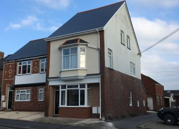 Thumbnail 3 bed maisonette to rent in School Street, Sidford
