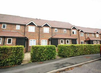 Thumbnail 3 bed semi-detached house to rent in Abingdon Road, East Ilsley, Newbury