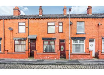 Thumbnail 2 bedroom terraced house for sale in Longworth Street, Bolton