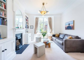 Thumbnail 3 bedroom terraced house for sale in Woodstock Road, London
