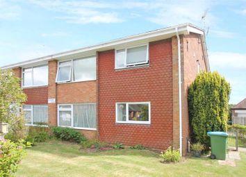 Thumbnail 2 bed flat for sale in Claigmar Court, Claigmar Road, Rustington