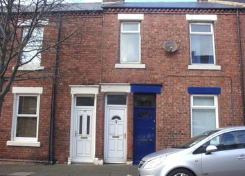 Thumbnail 2 bed flat to rent in East Stevenson Street, South Shields
