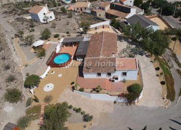 Thumbnail 3 bed country house for sale in Cortijo Siena, Albox, Almeria