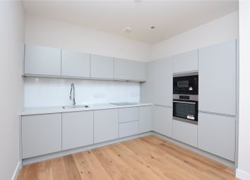 Thumbnail 2 bed flat for sale in Plot 6 Horsforth Mill, Low Lane, Horsforth, Leeds