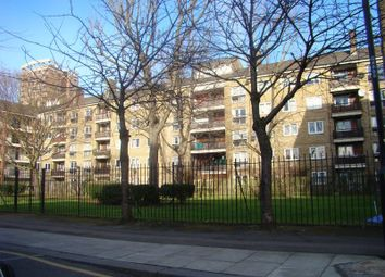 Thumbnail 2 bed flat to rent in Wellington Row, London