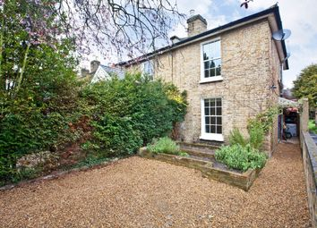 Thumbnail 3 bed semi-detached house to rent in Tudor Road, Kingston Upon Thames