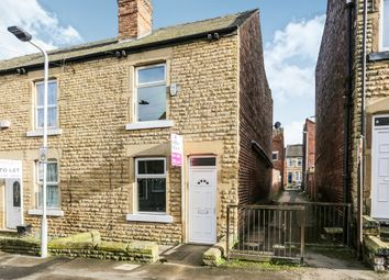 Thumbnail 3 bed end terrace house for sale in Avenue Road, Wath-Upon-Dearne, Rotherham