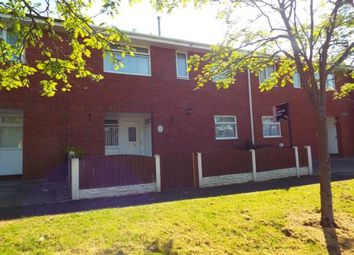 Thumbnail 4 bed terraced house for sale in Caithness Court, Runcorn, Cheshire