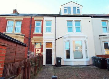 Thumbnail 1 bed flat to rent in Esplanade Avenue, Whitley Bay