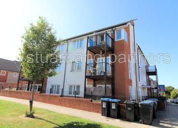 Thumbnail 1 bedroom flat to rent in Lexington Drive, Haywards Heath