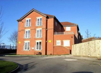 Thumbnail 3 bed flat for sale in Benwell Village, Newcastle Upon Tyne