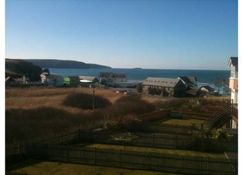 Thumbnail 5 bed end terrace house for sale in Puffin Way, Broad Haven, Haverfordwest