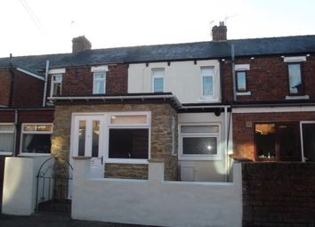Thumbnail 3 bed terraced house for sale in Hill View, Broompark, Durham