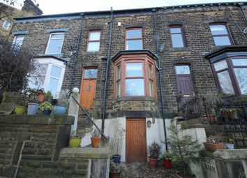 Thumbnail 4 bed terraced house for sale in Ridge Bank, Todmorden