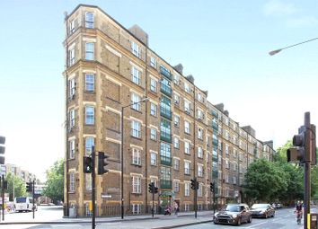 Thumbnail 1 bed flat to rent in Devon Mansions, Tooley Street, London