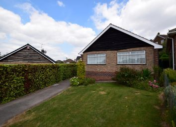 Thumbnail 2 bed bungalow to rent in Gresham Gardens, Woodthorpe, Nottingham
