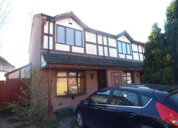 Thumbnail 2 bed semi-detached house for sale in Amy Close, Coventry, West Midlands