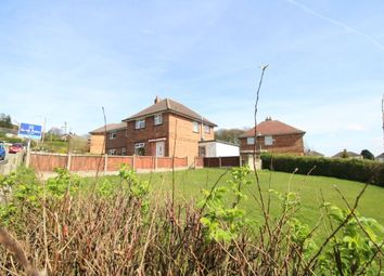 Thumbnail Land for sale in Moorland Road, Mow Cop, Stoke-On-Trent