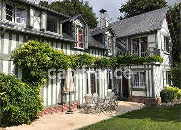Thumbnail 4 bed property for sale in Basse-Normandie, Calvados, Tourgeville