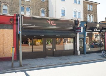 Thumbnail Restaurant/cafe for sale in London Road, Kingston