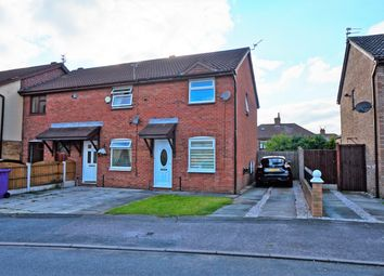 Thumbnail 2 bed semi-detached house for sale in Primula Drive, Walton, Liverpool