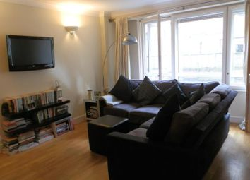 Thumbnail 1 bed flat to rent in Pennington Court, The Highway