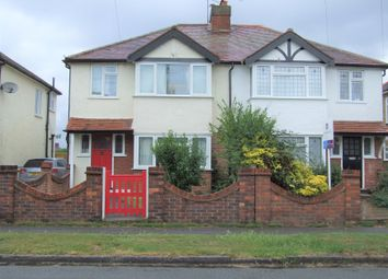 Thumbnail 3 bedroom semi-detached house to rent in Molesey Park Rd, West Molesey