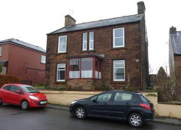 Thumbnail 2 bed flat for sale in 1 Syney House, Greenbrae Loaning, Dumfries