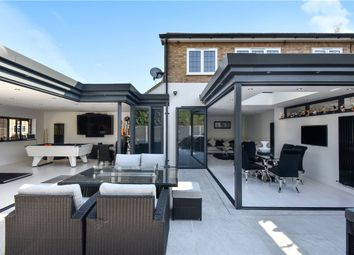 Thumbnail 3 bed end terrace house for sale in Newton Way, Tongham, Farnham, Surrey