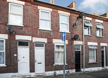 Thumbnail 2 bedroom terraced house for sale in Highbury Road, Luton